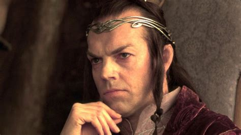 lord of the rings elrond grandma accidentally prays to elrond from lord of the