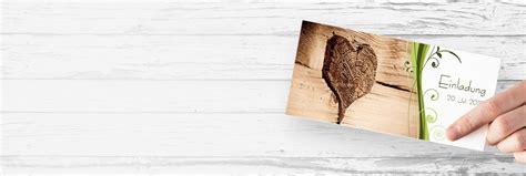 Hochzeitskarten Drucken Lassen by Hochzeitskarten Gestalten Drucken Lassen