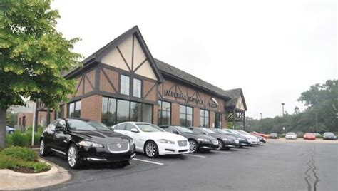 imperial motors jaguar of lake bluff imperial motors jaguar of lake bluff car dealership in