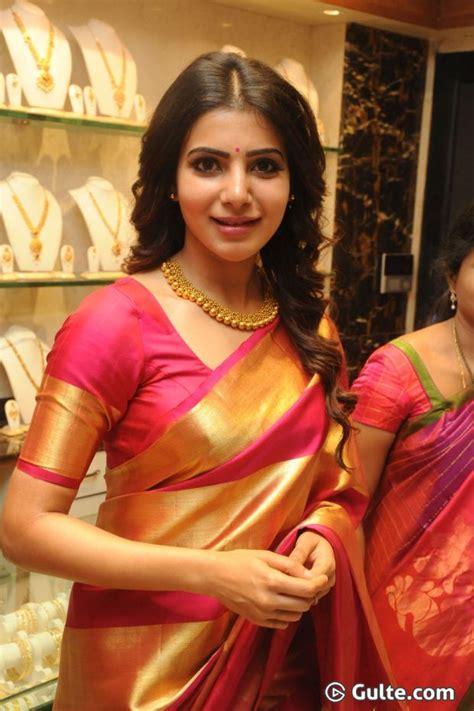 actress samantha brothers samantha at jc brothers store launch photos samantha at