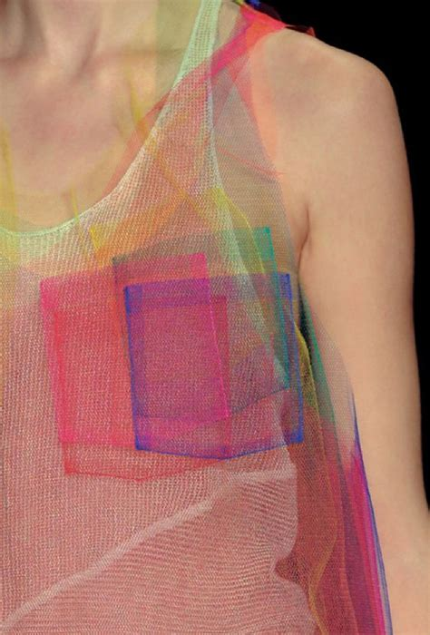 Tulle Tank by Tulle Tanks And Layering On