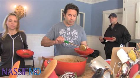 paul nassif house the clinic by dr h featuring dr paul nassif episode 2 youtube