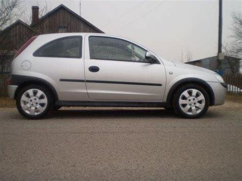 opel corsa 2002 2002 opel corsa photos 1 2 gasoline ff manual for sale