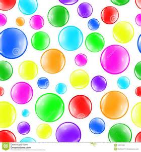 color bubbles bubbles color background vector stock vector image 43371942