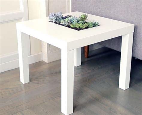 Kleiner Ikea Tisch by Die Besten 25 Ikea Lack Tisch Ideen Auf Ikea