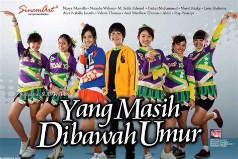 film remaja indonesia yang menginspirasi nasya marcella teleseri ok pangeran