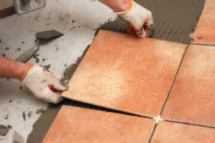 How to lay terracotta tiles raftertales home