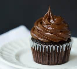 chocolate cupcake for childrens