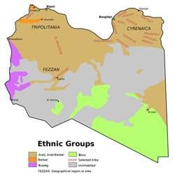us ethnic background map institute for international journalism amazigh population
