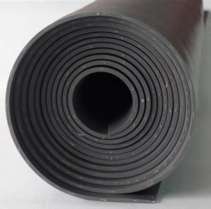 Rubber Karet Packing Seal Sintetis 5mm rubber sheet black rubber sheet uk
