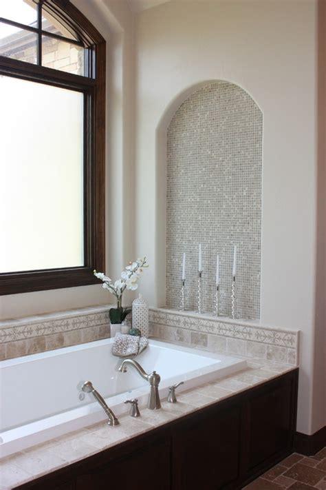 niche in bathroom wall lighting suggestion for wall niche