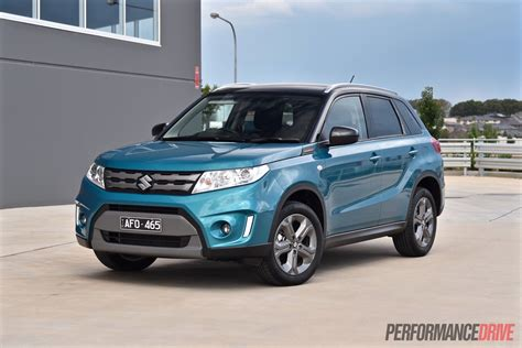 suzuki jeep 2016 2016 suzuki vitara rt s review performancedrive