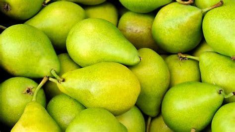 incredible benefits  pear nashpati ndtv food