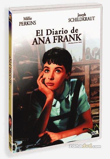 el diario de anne 8466340564 hld el diario de anne frank