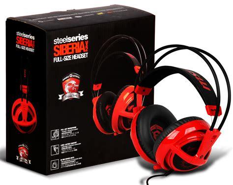 Headset Msi msi gaming branded steelseries siberia v2 headset sells
