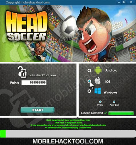 download game head soccer mod cheat head soccer hack cheats download hack tool head soccer