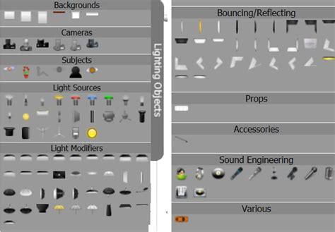 lighting diagram creator 5 tools to create and studio lighting diagrams