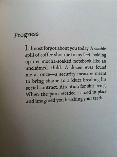 bo burnham quotes progress bo burnham strange yet thought provoking