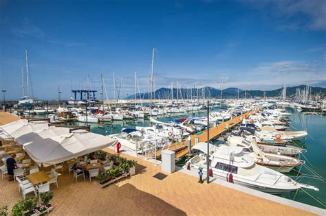 porti turistici italia cresce il giro d affari dei porti turistici