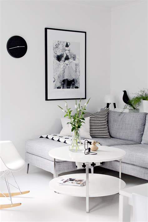 interior inspiration scandinavia summery in the living room stylizimo