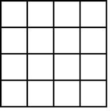 grid layout fill parent android gridview drawing borders stack overflow