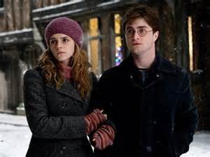 hermione vs ginny who deserves harry harry potter