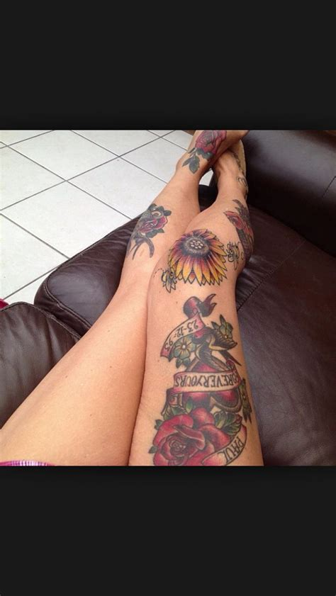 tattoo placement that won t stretch inspiration to my future kneecap tattoo hard to find