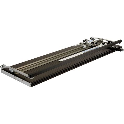 logan graphics 855 platinum edge 48 quot mat cutter 855 b h
