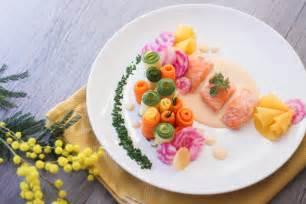 jardin de l 233 gumes saumon sauce au beurre blancdollyjessy