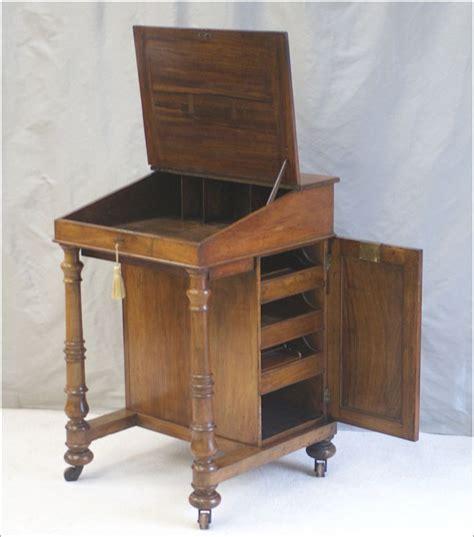 37 Best Images About Davenport On Pinterest English Antique Reception Desk