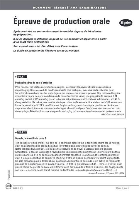 production orale delf b2 edition books toutes r 233 flexions faites