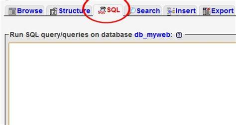 membuat nomor urut pada query sql membuat dinamik web sederhana part i