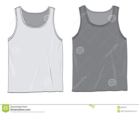 s tank top template s tank top clipart clipart suggest