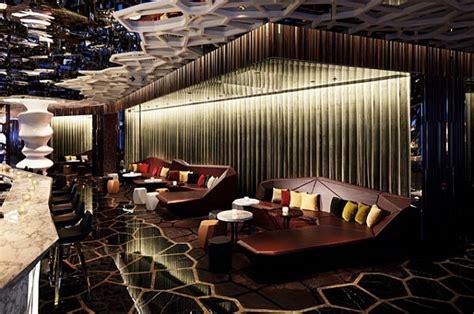 ozone nightclub interior design  wonderwall