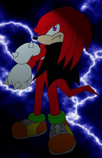 imagenes de halloween sonic knuckles the vire by windflame on deviantart