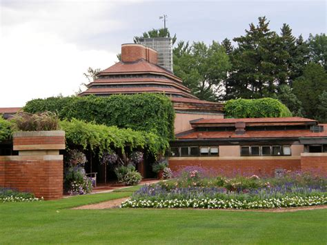 frank lloyd wright house wisconsin wingspread a frank lloyd wright designed house for mr johnson travel photos by
