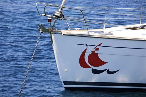 boat picture file sail croatia logo bow of the boat 5969320889 jpg