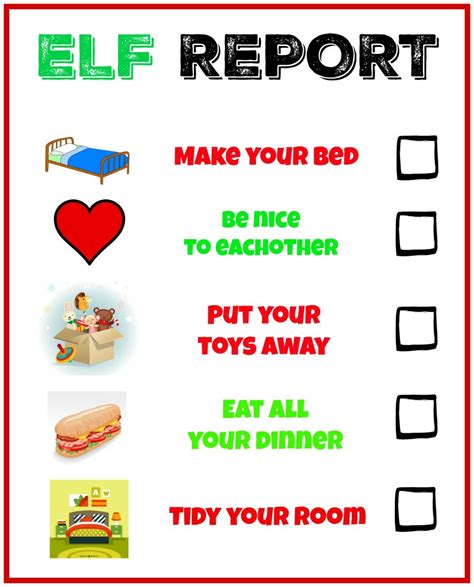printable elf excuses more free printables for elf on a shelf super busy mum