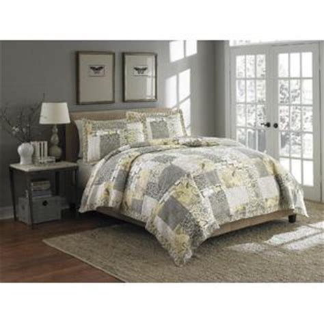 Cannon Quilt cannon bedford heights quilt set home bed bath