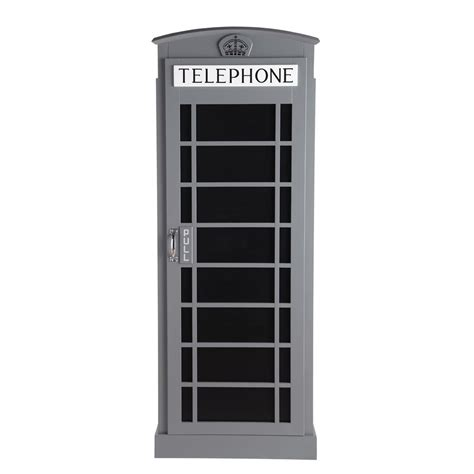 guardaroba maison du monde guardaroba grigio in legno l 71 cm phonebox maisons du monde