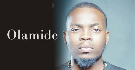 breaking olamide loses dad nigerian entertainment today olamide loses father