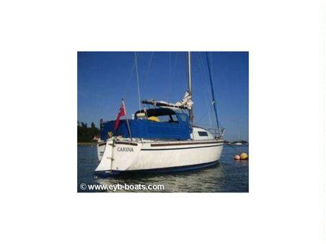 motor boats for sale in emsworth emsworth stag 28 in devon sailboats used 75698 inautia