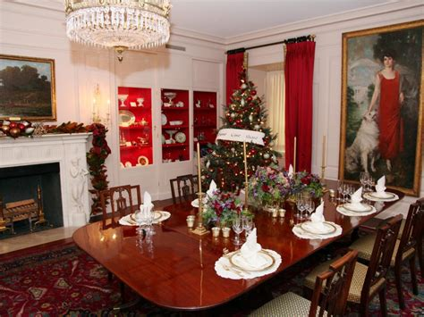 hgtv home decorating shows decorating the white house for christmas white house