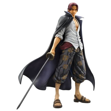 One Pop Excellent Model Hair Shanks Strong Edition buy one pop portrait of neo dx haired shanks figures japanese import nin