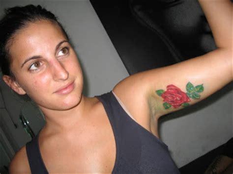 flower tattoo underarm bank of tattoos women tattoos with flower rose tattoo designs