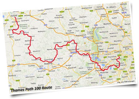thames path challenge route map archive posts from october 2013 shut up and run