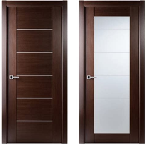 Contemporary Interior Wood Doors Image Gallery Modern Interior Doors