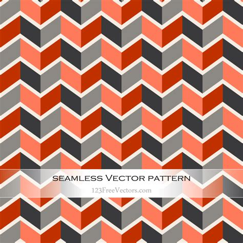 colorful zig zag wallpaper colorful zigzag pattern wallpaper 123freevectors