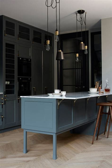 black kitchen island lighting hooked 3 0 light by buster punch barefootstyling com
