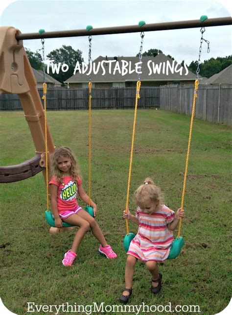 how to hang little tikes swing little tikes clubhouse swing set instructions 28 images